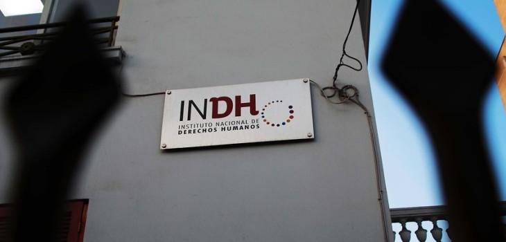 INDH presenta recurso por detención de hija de Catrillanca por parte de la PDI en Ercilla