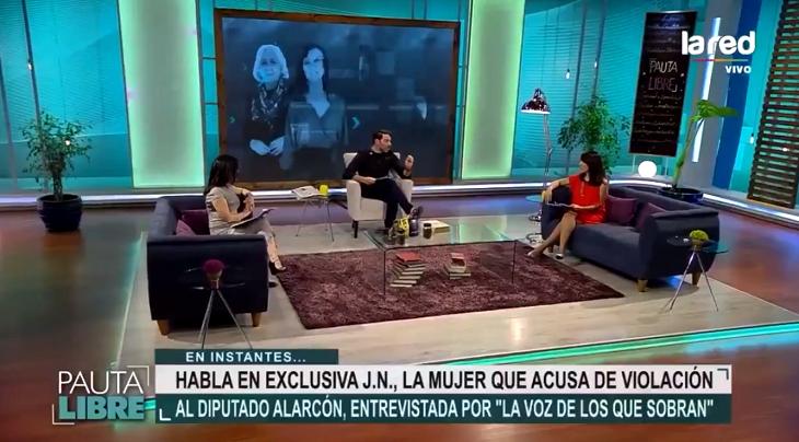 José Antonio Neme sobre críticas