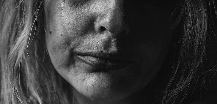 mujer abusada argentina