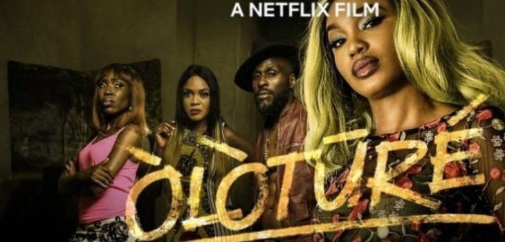 Oloture de Netflix