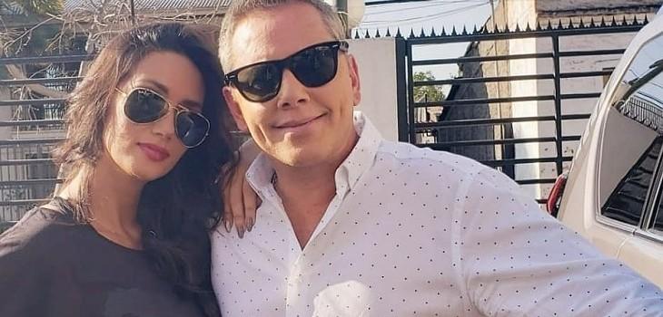 Pame Díaz perdió millonario contrato tras incidente de Viñuela en Mucho Gusto