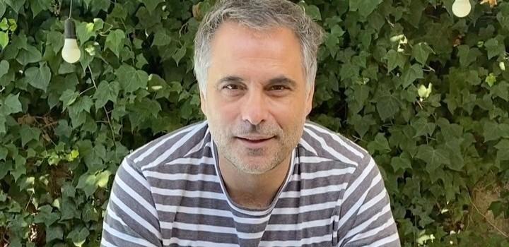 Paulo Brunetti acusa estafa