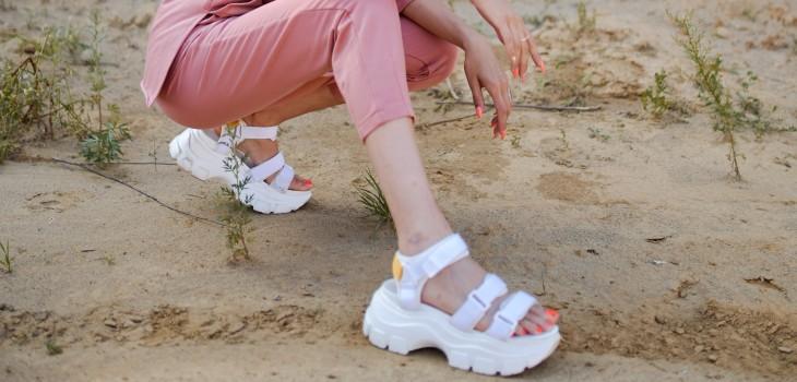 4 estilos de sandalias que querrás tener para este verano y primavera 2021