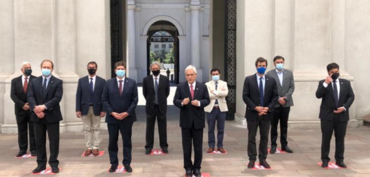 Presidente Piñera promulga ley que busca ampliar el acceso a créditos Fogape