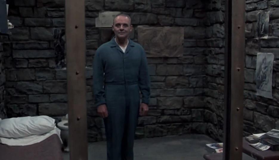 Hannibal en prisión
