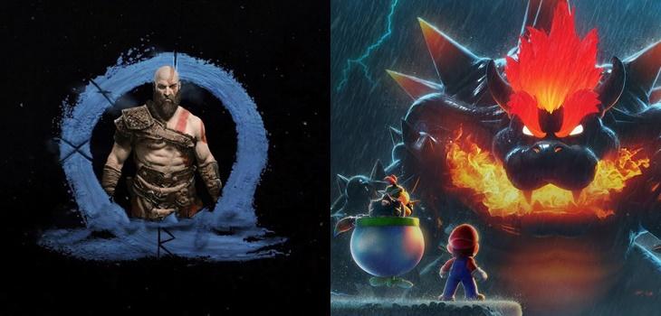 ¿Buscando juegos para la PS5, Nintendo Switch o Xbox? Revisa los próximos estreno en las consolas