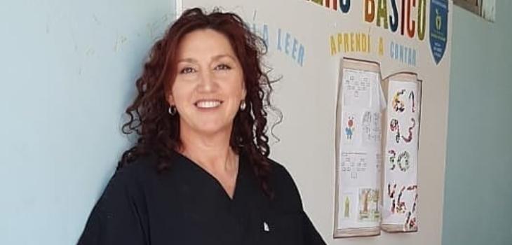 Protagonista del viral 'Adiós tía Paty' será candidata a concejal apoyada por el partido Republicano
