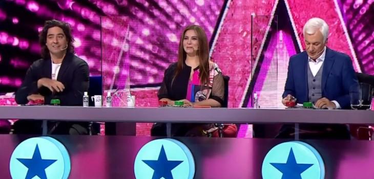 Chilevisión | Yo Soy