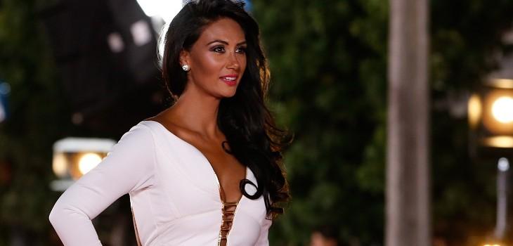 Pamela Díaz criticó a rostros de televisión: