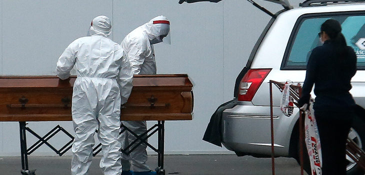 muertos por covid-19 a nivel nacional
