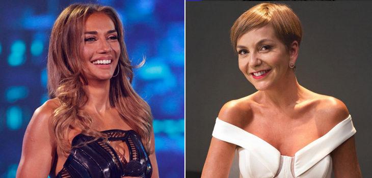 polémica entre Carola de Moras y Fran García-Huidobro