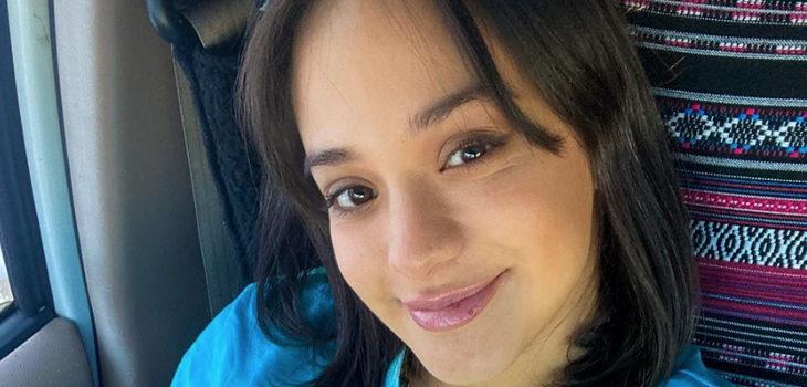 Rocío Toscano envía mensaje antes de iniciar nueva etapa como madre
