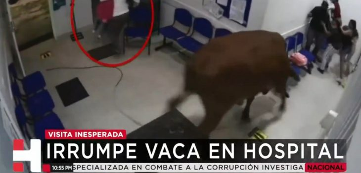 Captura | Azteca Noticias