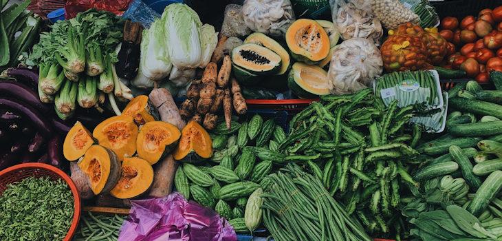 Alimentos que debes lavar y cuales no