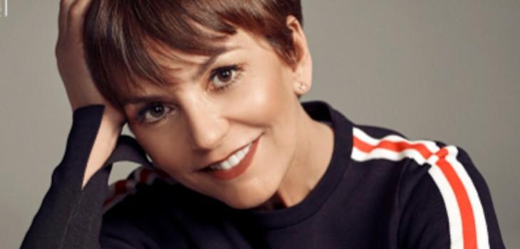 Francisca García-Huidobro asumirá de manera momentánea la conducción de 'El Aperitivo' en Velvet TV