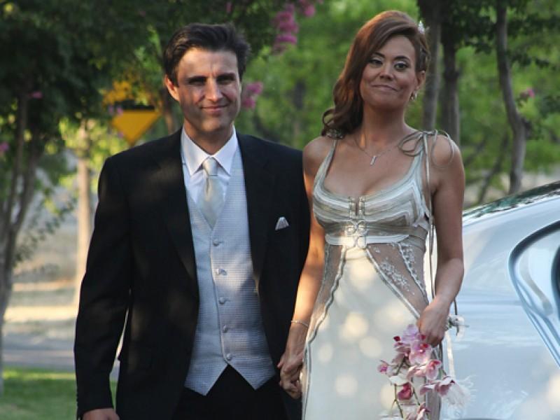 Matrimonio | Daniella Campos y Esteban Caldentey