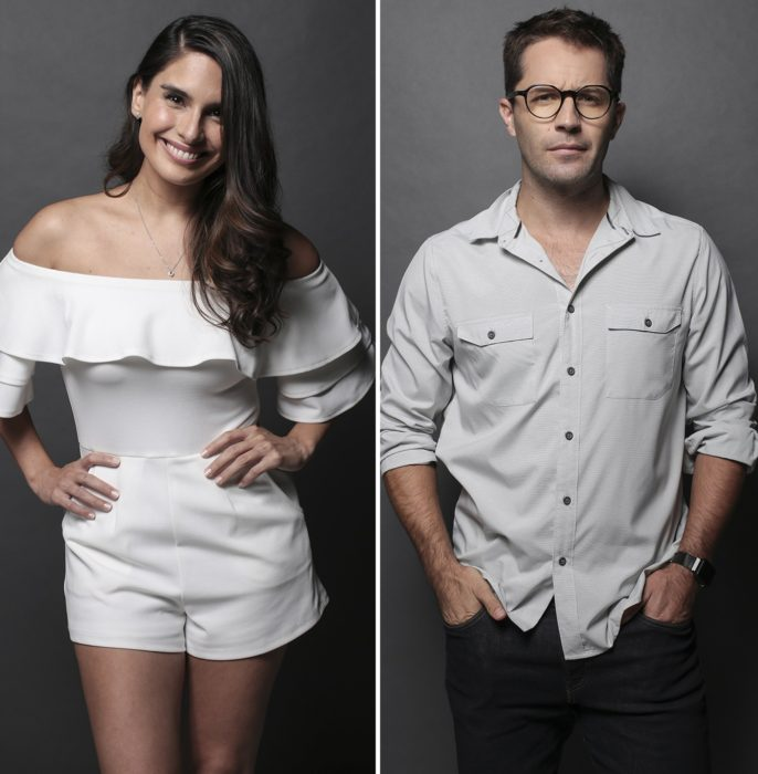 Natalia y Gaspar | Mega