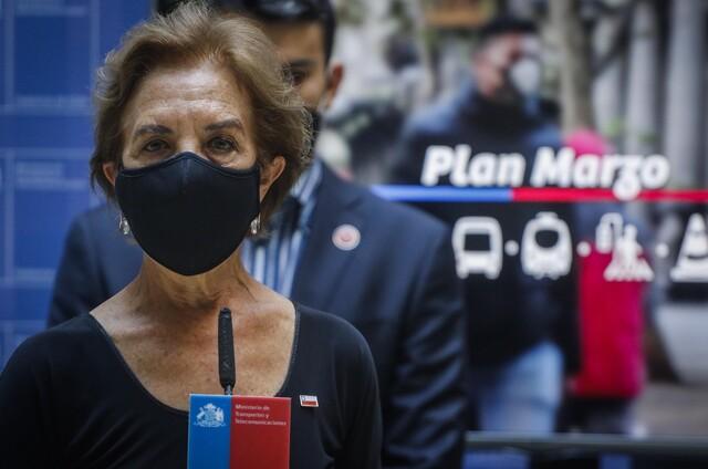 Agencia UNO   Plan Marzo