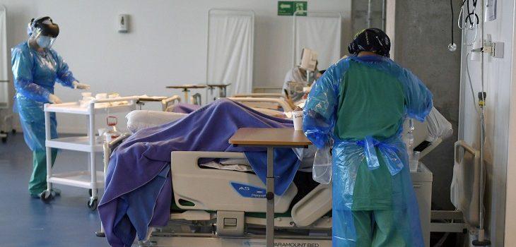 Colmed y casos de coronavirus