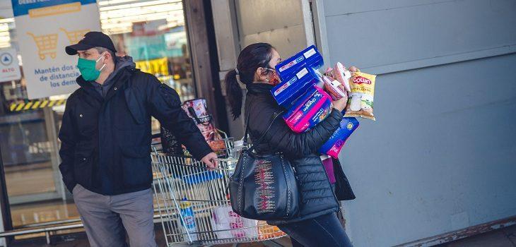 así funcionarán supermercados y ferias ante eliminación de permiso temporal
