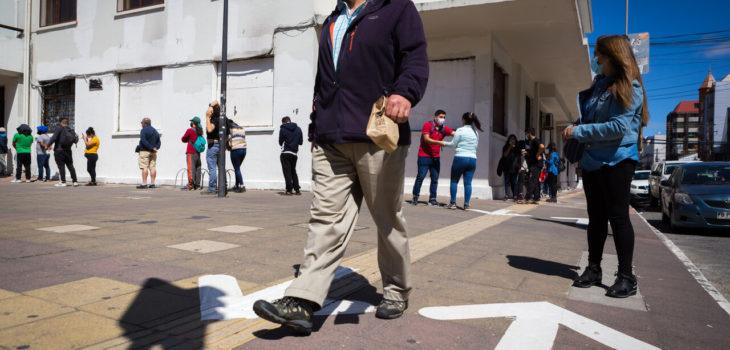 Felipe Constanzo | Agencia UNO