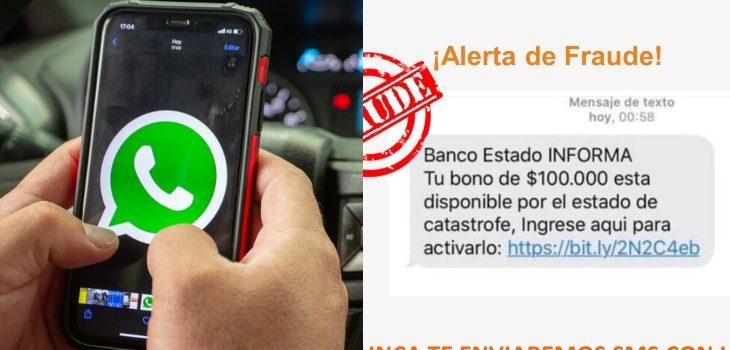 Contexto Agencia UNO | BancoEstado