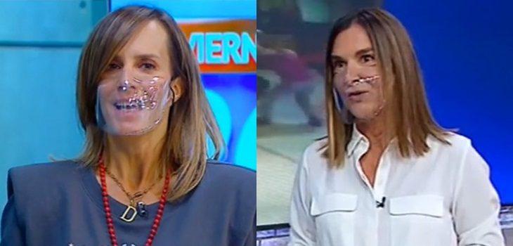 Conflicto de Diana Bolocco y Paulina de Allende-Salazar