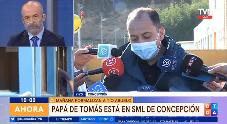 Contexto   Captura   TVN
