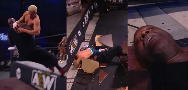 Captura   All Elite Wrestling