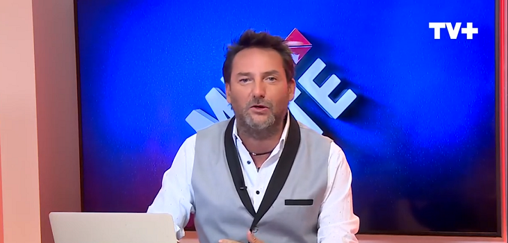 Captura | TV+