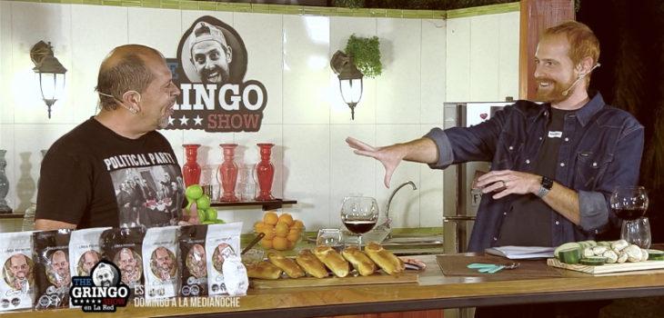 The Gringo Show