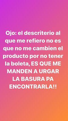 Loreto Aravena | Instagram