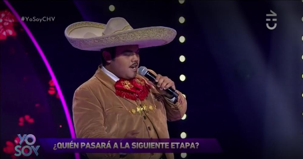 Una nueva semana de duelos en el programa Yo Soy de Chilevisión ha puesto en la polémica al ex animador del Festival de Viña, Antonio Vodanovic.
