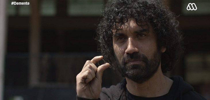 Felipe Contreras en Demente
