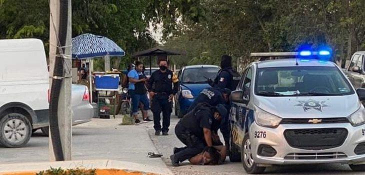 Foto | Facebook | Inspector Nocturno Cancún