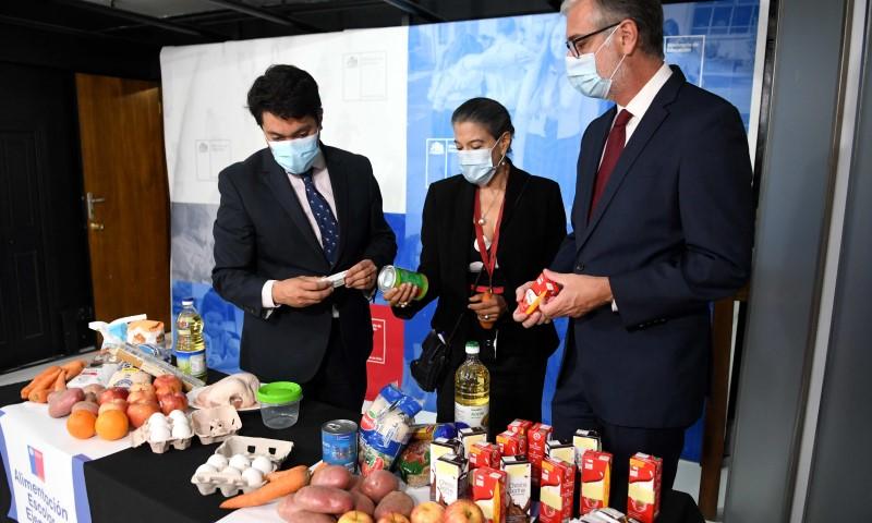 Plan de alimentación estudiantil: Junaeb explica en que consistirá y cuales son los beneficios