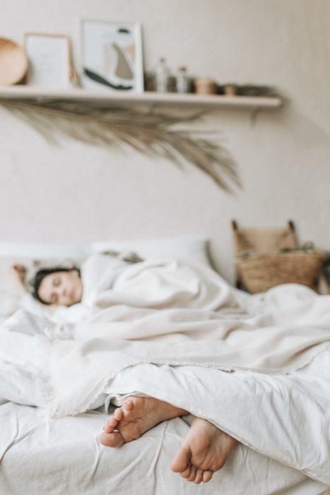 Dolencias después de dormir podrían revelar problemas de salud