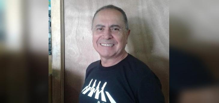 Max Corvalán