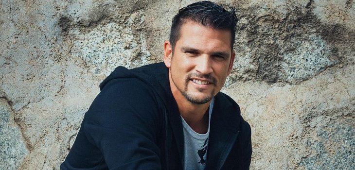 Mark González es detenido tras protagonizar riña en Lo Barnechea