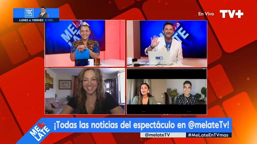 Noelia Quiroz doble de Shakira