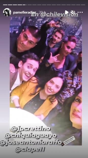Pamela Díaz I Instagram