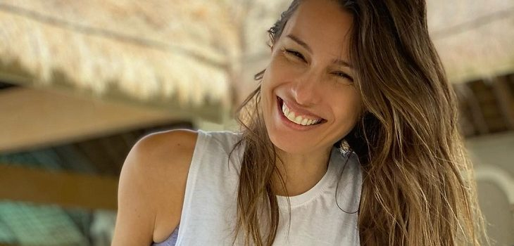 Pampita | Instagram