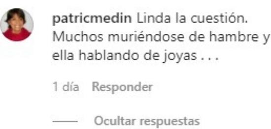 cecilia bolocco instagram