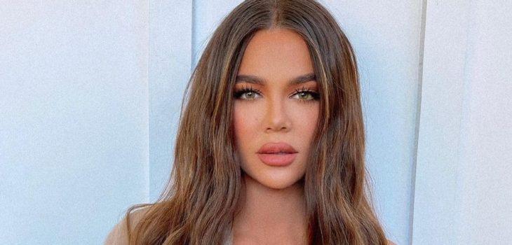 Khloé Kardashian | Instagram