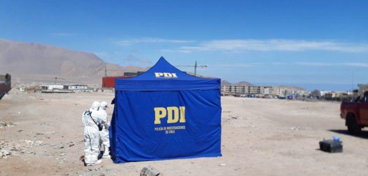 Contexto | PDI