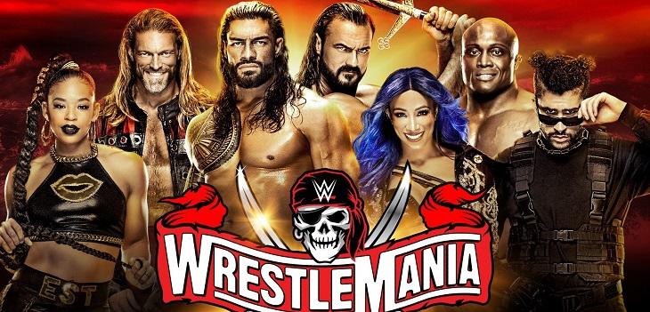 Facebook | WWE