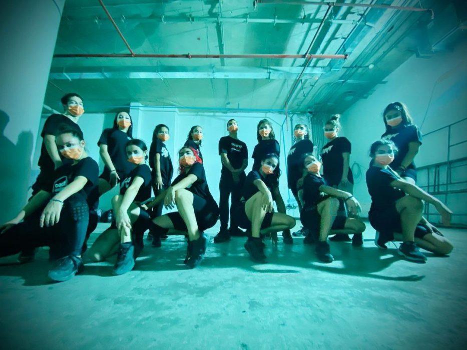 Stomp Crew