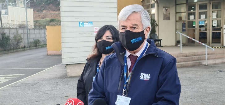 director nacional del SML defiende informe y confirma sumario en caso Tomás Bravo