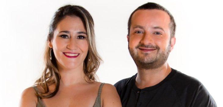 Belenaza y Toto La Red