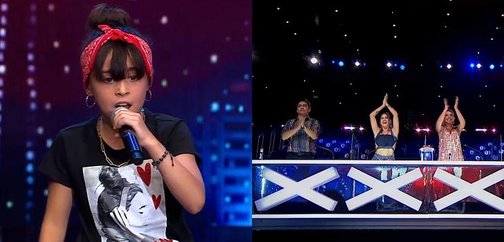 Captura | Got Talent Chile